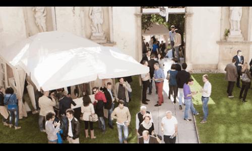 Wine Exhibition in Villa 17/05/2015