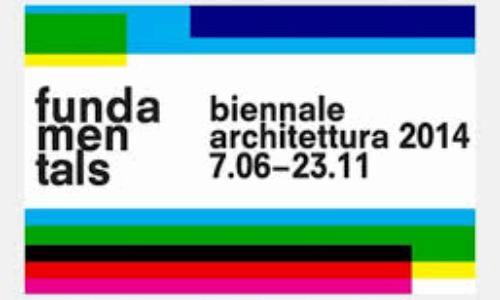 Biennale di Architettura a Venezia 7/06 - 23/11