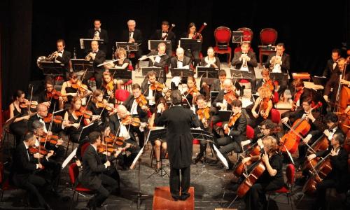 Concerti di Capodanno nella Marca Trevigiana 2013