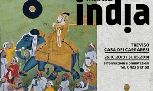 Magie dell'India dal 26 ottobre al 5 maggio 2014