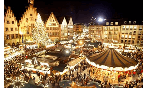 Mercatini di Natale nel Trevigiano