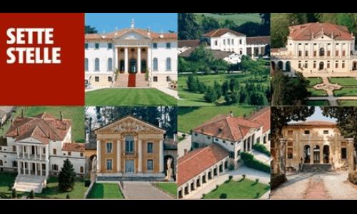 Venetian Villas: 7 stars in Giorgione's land