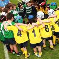 Torneo Mini Rugby 'Citta' di Treviso' 2017