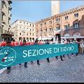 Adunata Nazionale Alpini 2017 a Treviso