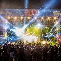 Summer Music Festival: AMA & Home Rock