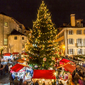 MERCATINI DI NATALE '17 / CHRISTMAS MARKET '17
