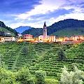 PRIMAVERA del PROSECCO: Refrontolo & Vittorio Veneto