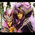 Carnevale di Venezia - 26 Gennaio / 12 Febbraio