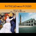 Raffaello verso Picasso - Vicenza 6 ottobre 2012 - 20 gennaio 2013