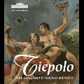 Mostra di Giambattista Tiepolo - 15 dicembre 2012 - 7 aprile 2013